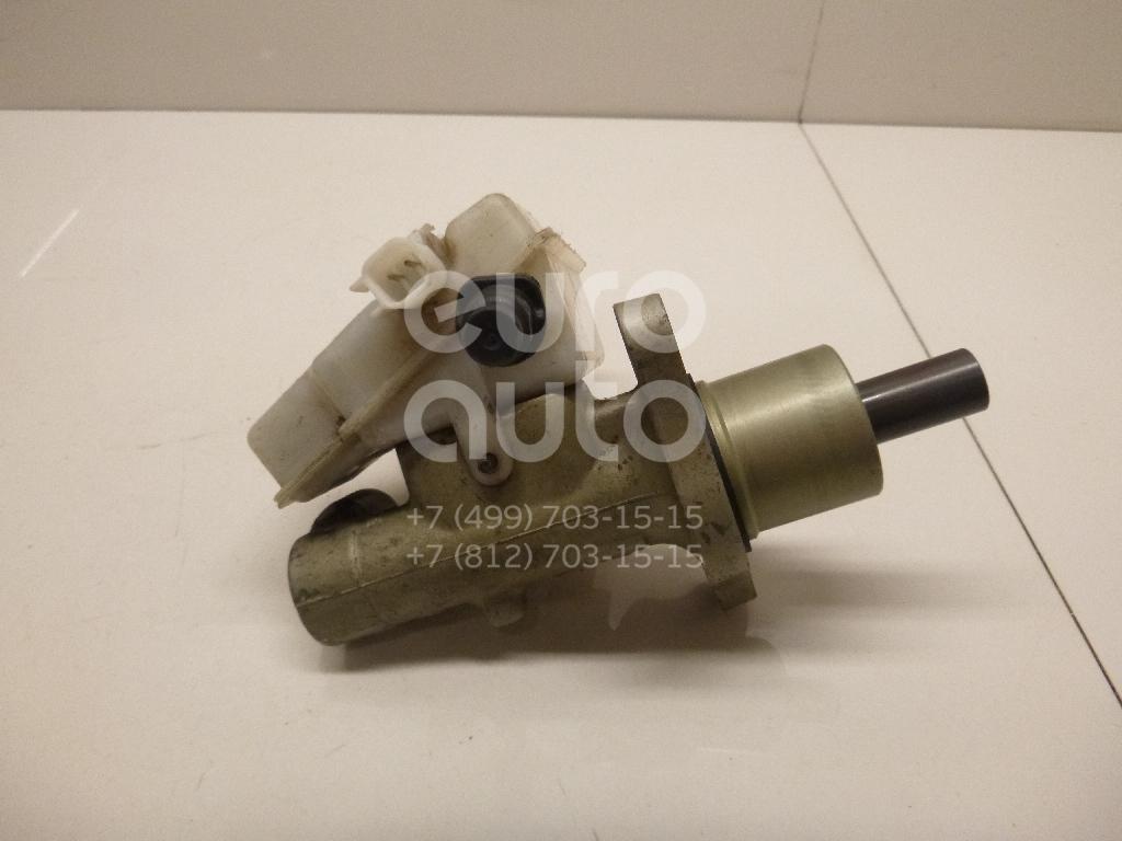 Цилиндр тормозной главный для Ford Focus II 2005-2008;Focus II 2008-2011 - Фото №1