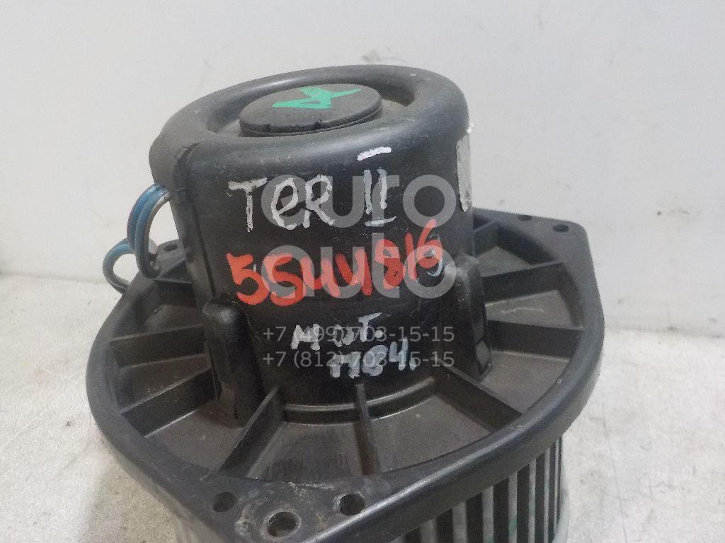 Моторчик отопителя для Nissan Terrano II (R20) 1993-2004 - Фото №1