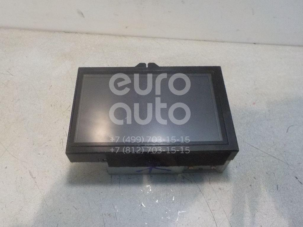 Дисплей информационный для Lexus RX 300 1998-2003 - Фото №1