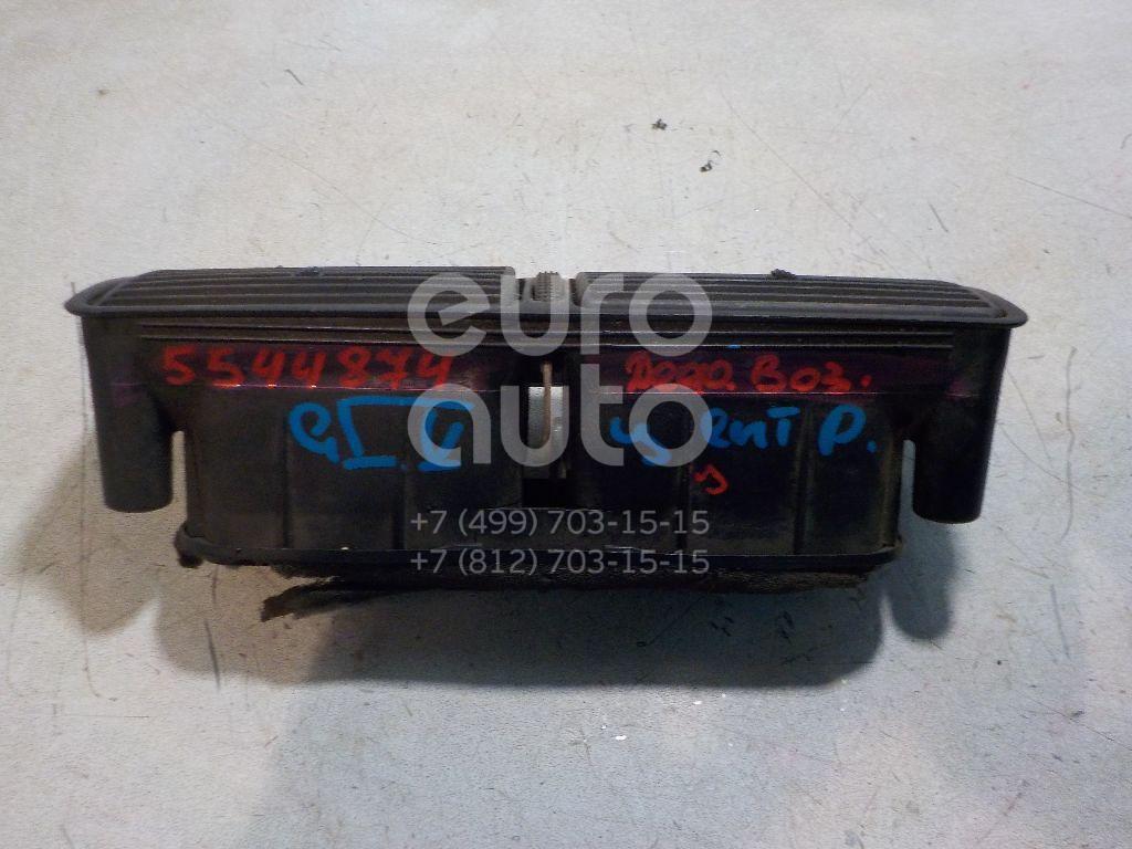 Дефлектор воздушный для VW Golf IV/Bora 1997-2005 - Фото №1