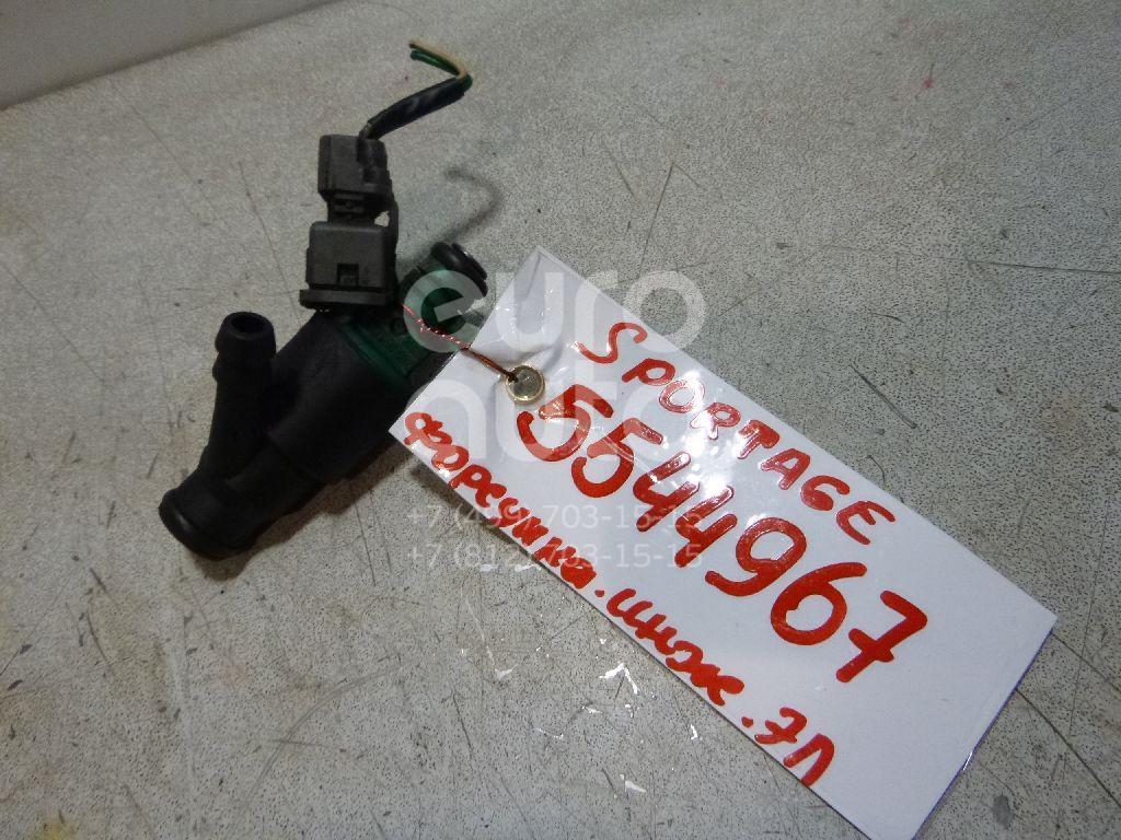 Форсунка инжекторная электрическая для Kia Sportage 1994-2004 - Фото №1