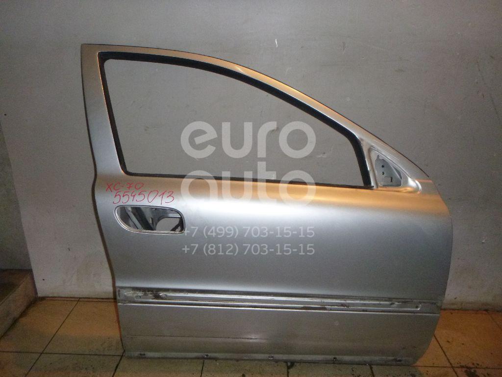 Дверь передняя правая для Volvo XC70 Cross Country 2000-2006;V70 2001-2006 - Фото №1