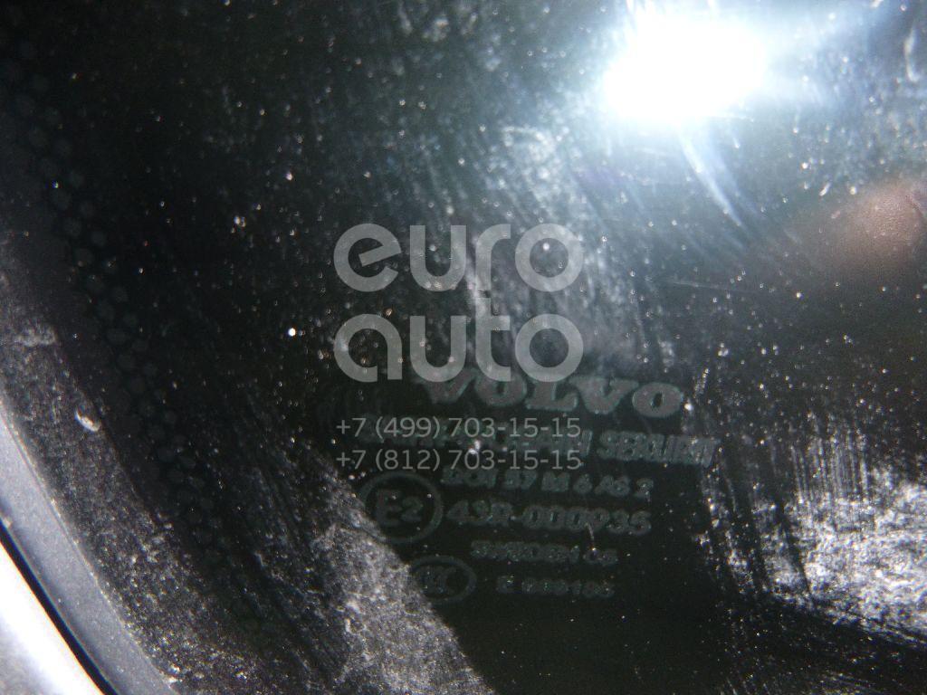 Стекло кузовное глухое левое для Volvo XC70 Cross Country 2000-2006 - Фото №1