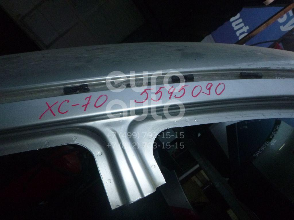Крыша для Volvo XC70 Cross Country 2000-2006 - Фото №1