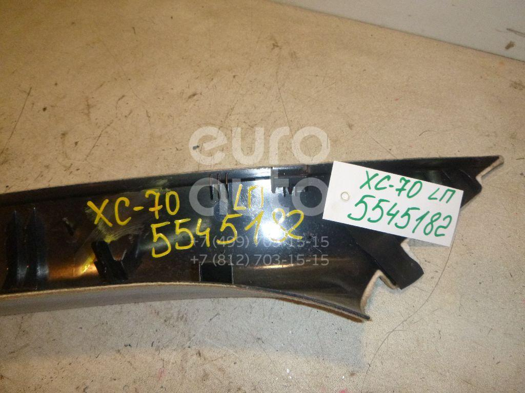Обшивка стойки для Volvo XC70 Cross Country 2000-2006;S60 2000-2009 - Фото №1