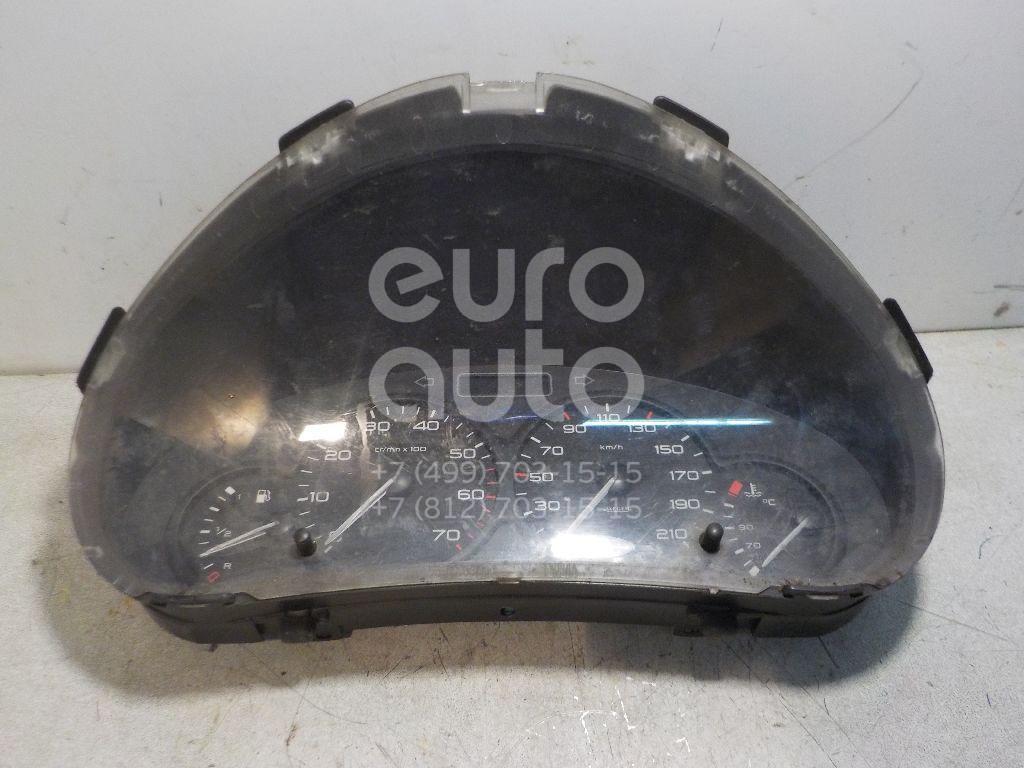 Панель приборов для Peugeot,Citroen Partner (M59) 2002-2012;Berlingo(FIRST) (M59) 2002-2012 - Фото №1