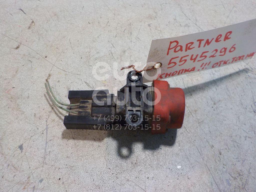 Выключатель для Peugeot Partner (M59) 2002-2012;106 I 1991-1996 - Фото №1