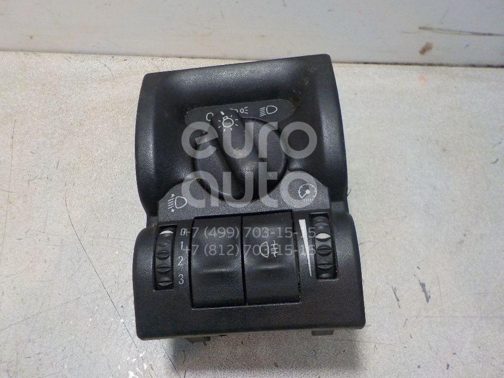 Переключатель света фар для Opel Vectra B 1995-1999;Vectra B 1999-2002 - Фото №1