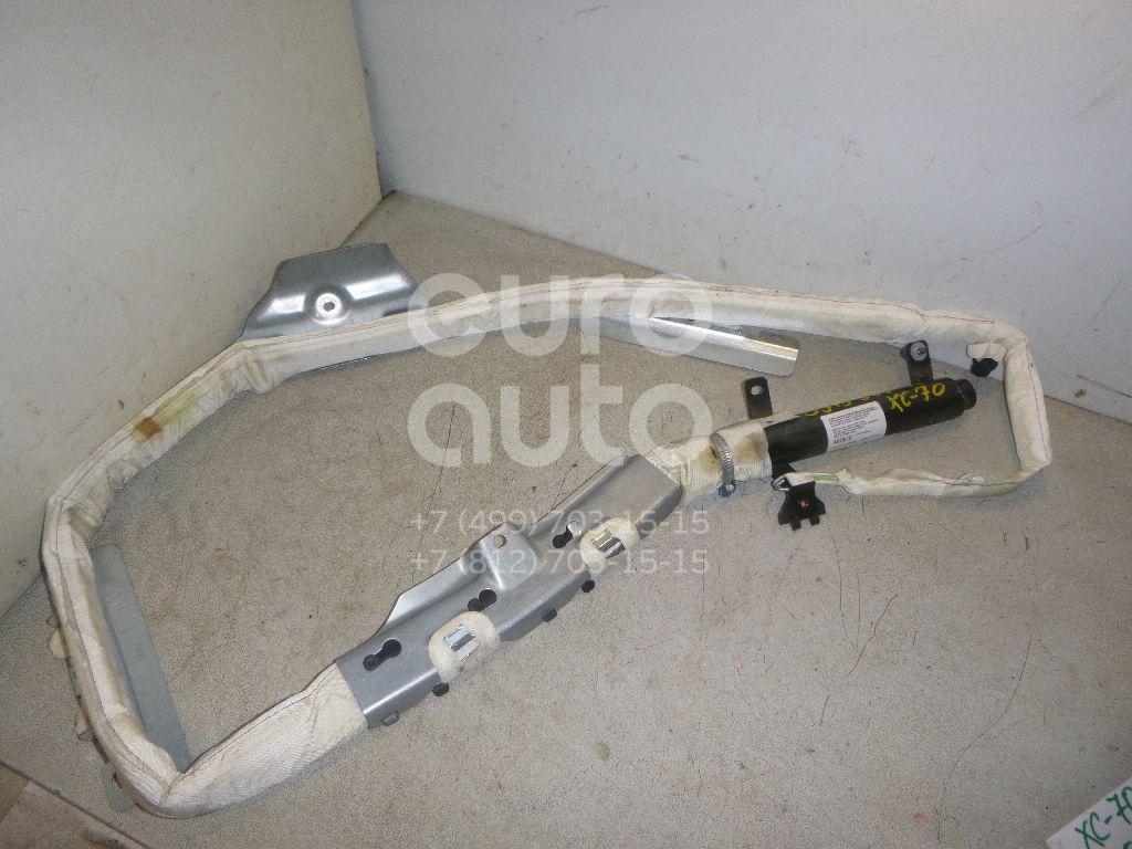 Подушка безопасности боковая (шторка) для Volvo XC70 Cross Country 2000-2006;V70 2001-2006 - Фото №1
