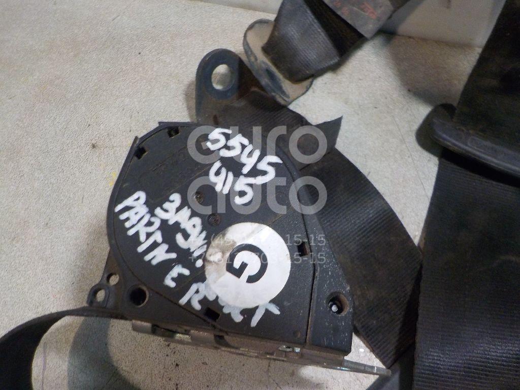 Ремень безопасности для Peugeot Partner (M59) 2002-2010 - Фото №1