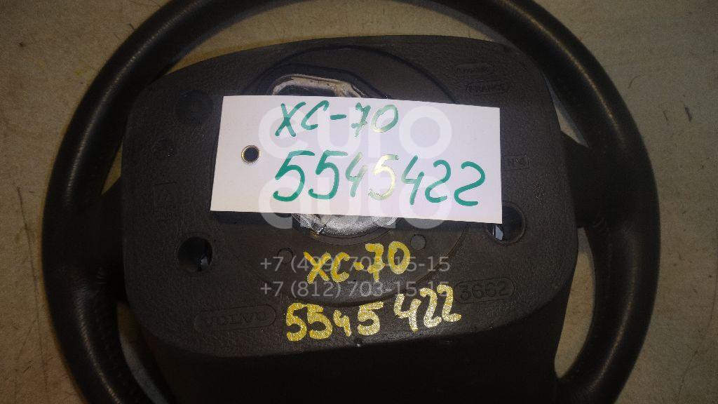 Рулевое колесо с AIR BAG для Volvo XC70 Cross Country 2000-2006 - Фото №1