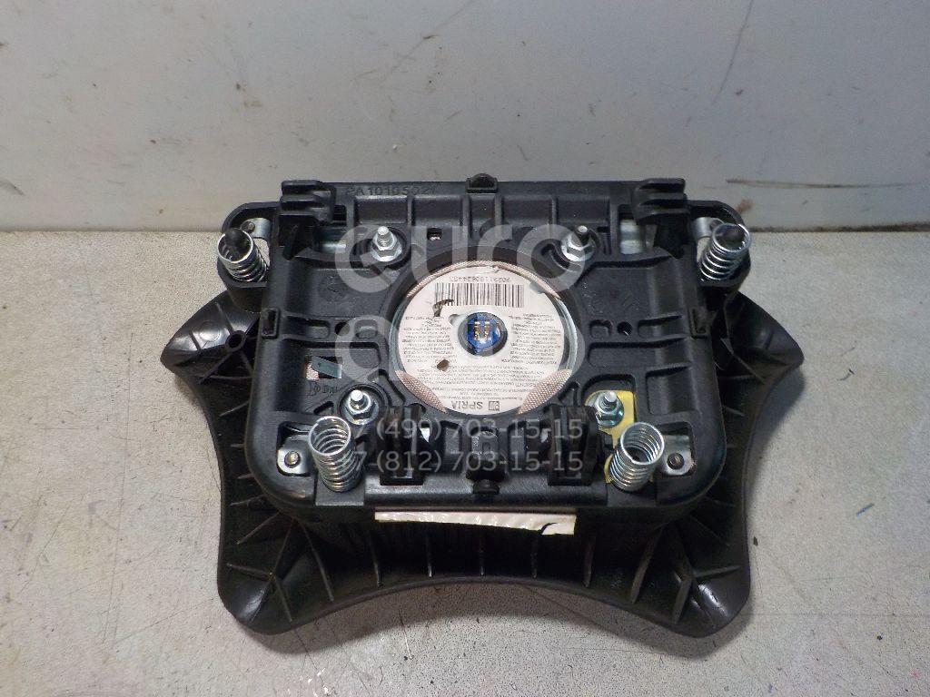 Подушка безопасности в рулевое колесо для Peugeot Partner (M59) 2002-2012 - Фото №1