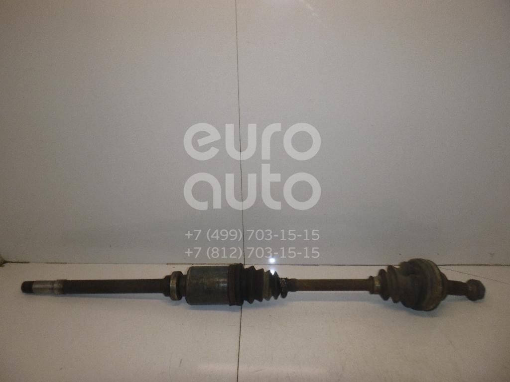 Полуось передняя правая для Peugeot,Citroen Partner (M59) 2002-2012;Xsara 1997-2000 - Фото №1