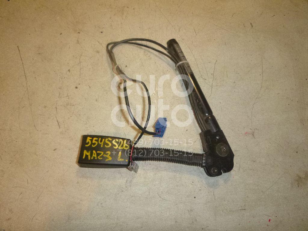 Ответная часть ремня безопасности для Mazda Mazda 3 (BK) 2002-2009 - Фото №1