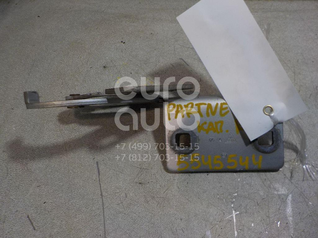 Петля капота правая для Peugeot,Citroen Partner (M59) 2002-2010;Berlingo(FIRST) (M59) 2002-2012 - Фото №1