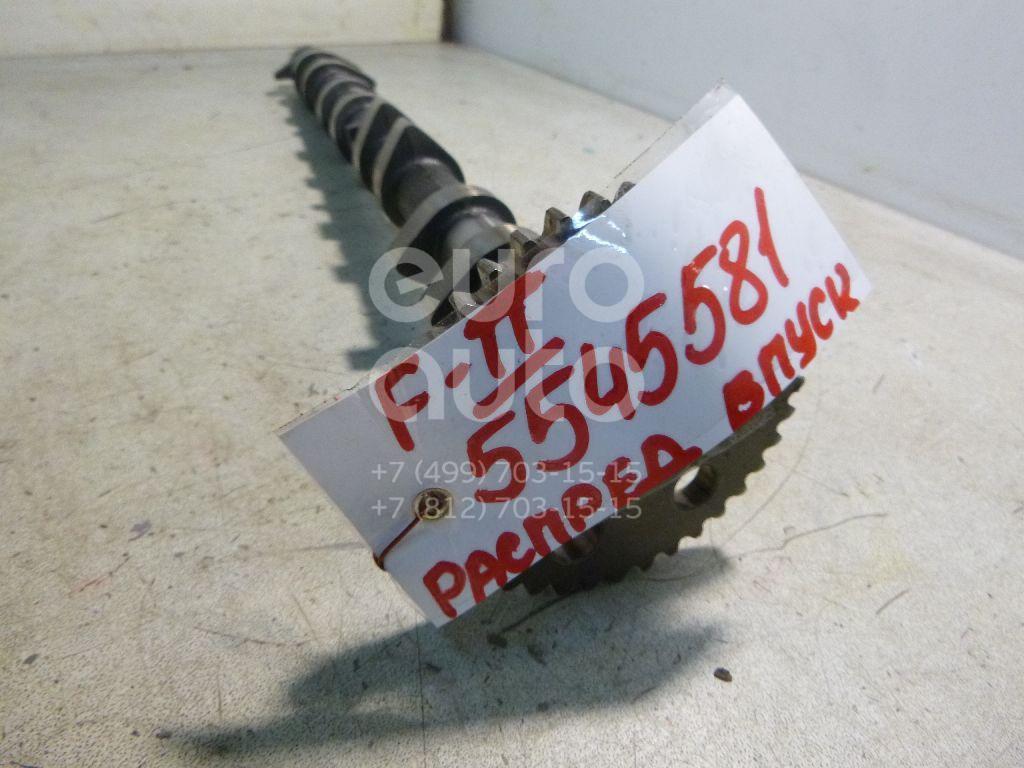 Распредвал впускной для Ford Focus II 2008-2011;Focus II 2005-2008;C-MAX 2003-2011;Mondeo III 2000-2007 - Фото №1