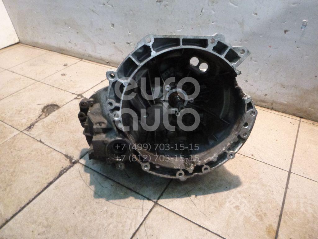 МКПП (механическая коробка переключения передач) для Ford Focus II 2008-2011;Focus II 2005-2008;C-MAX 2003-2011 - Фото №1