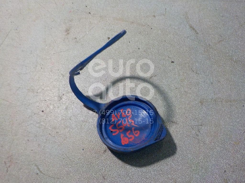 Крышка бачка омывателя для Chevrolet Aveo (T250) 2005-2011 - Фото №1