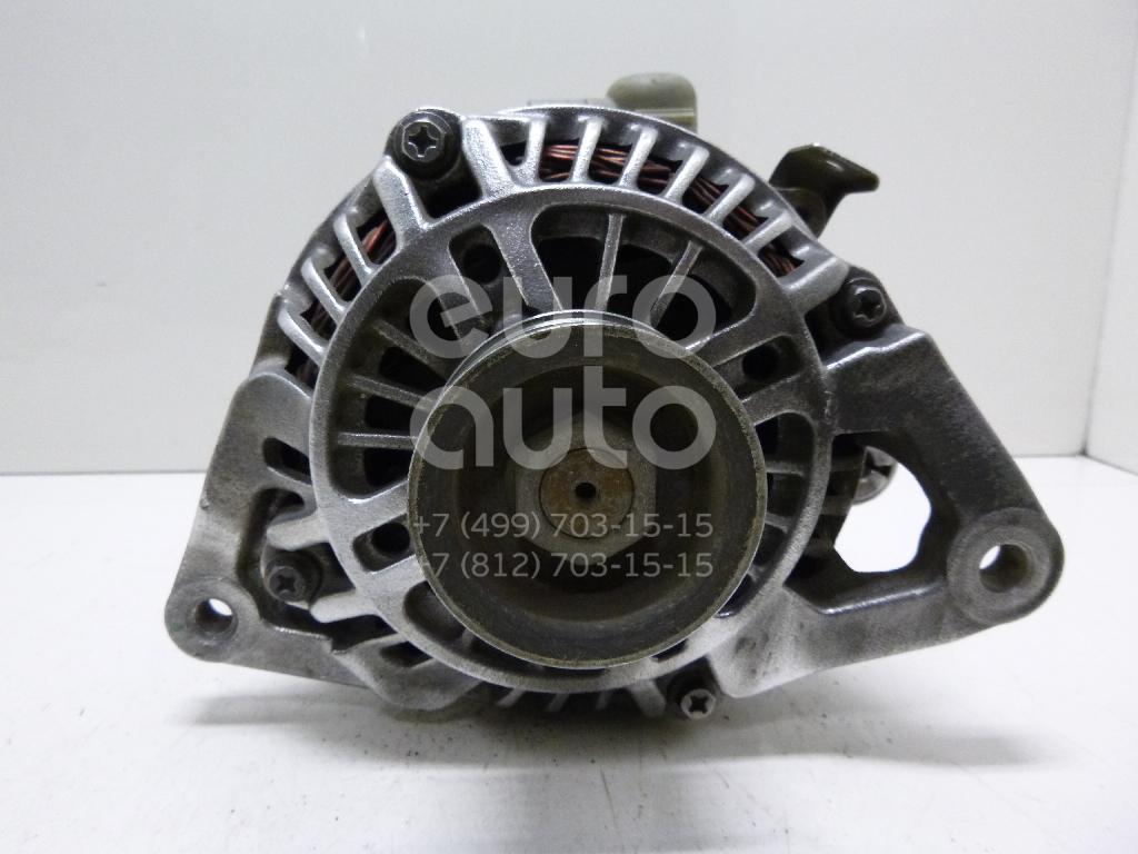 Генератор для Mazda Mazda 3 (BK) 2002-2009 - Фото №1