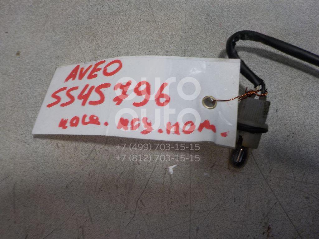 Проводка (коса) для Chevrolet Aveo (T250) 2005-2011 - Фото №1