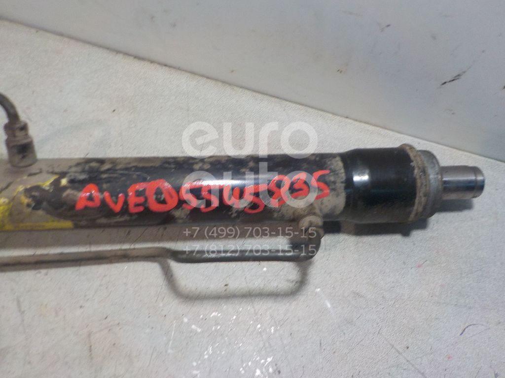 Рейка рулевая для Chevrolet Aveo (T250) 2005-2011;Aveo (T200) 2003-2008 - Фото №1