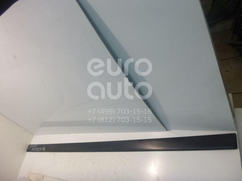Молдинг передней правой двери для Toyota Corolla E11 1997-2001 - Фото №1