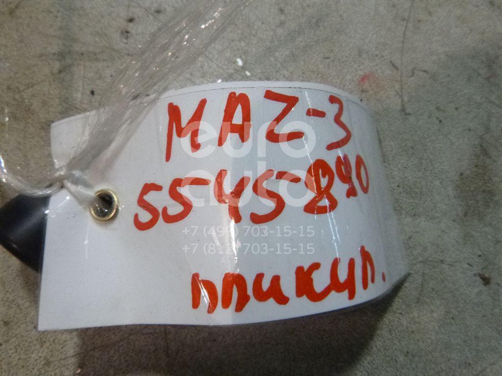 Прикуриватель для Mazda Mazda 3 (BK) 2002-2009 - Фото №1
