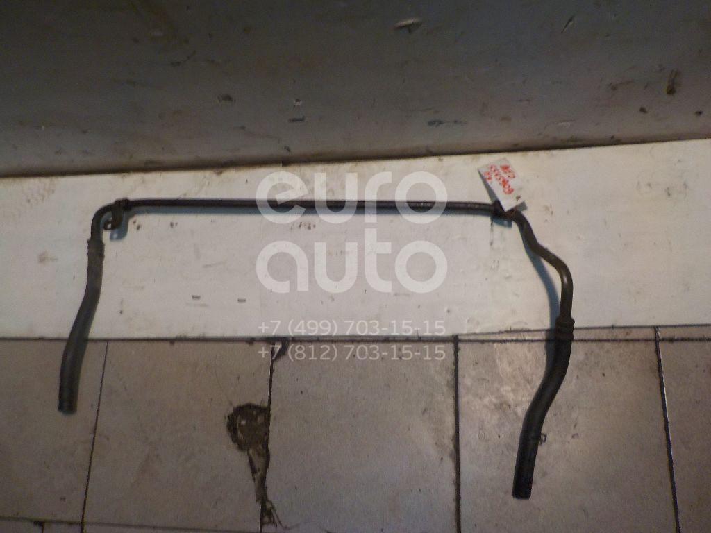 Трубка гидроусилителя для Chevrolet Aveo (T250) 2005-2011 - Фото №1