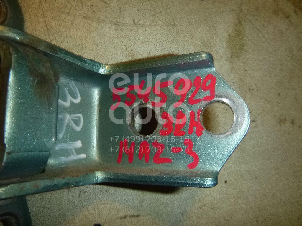 Петля двери задней правой нижняя для Mazda Mazda 3 (BK) 2002-2009;Mazda 6 (GG) 2002-2007 - Фото №1