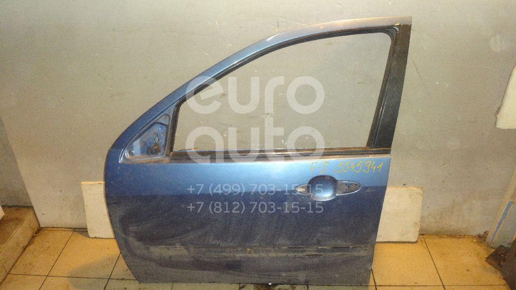 Дверь передняя левая для Ford Focus I 1998-2005 - Фото №1