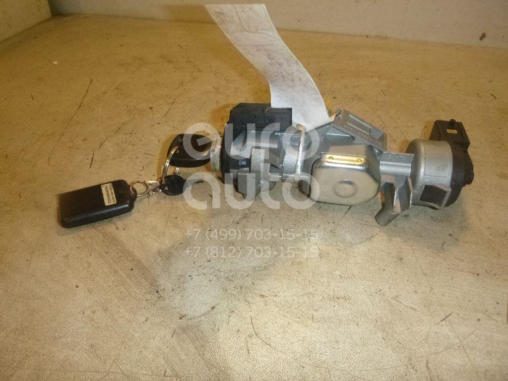 Замок зажигания для Mazda Mazda 3 (BK) 2002-2009;Mazda 5 (CR) 2005-2010;Mazda 3 (BL) 2009-2013 - Фото №1