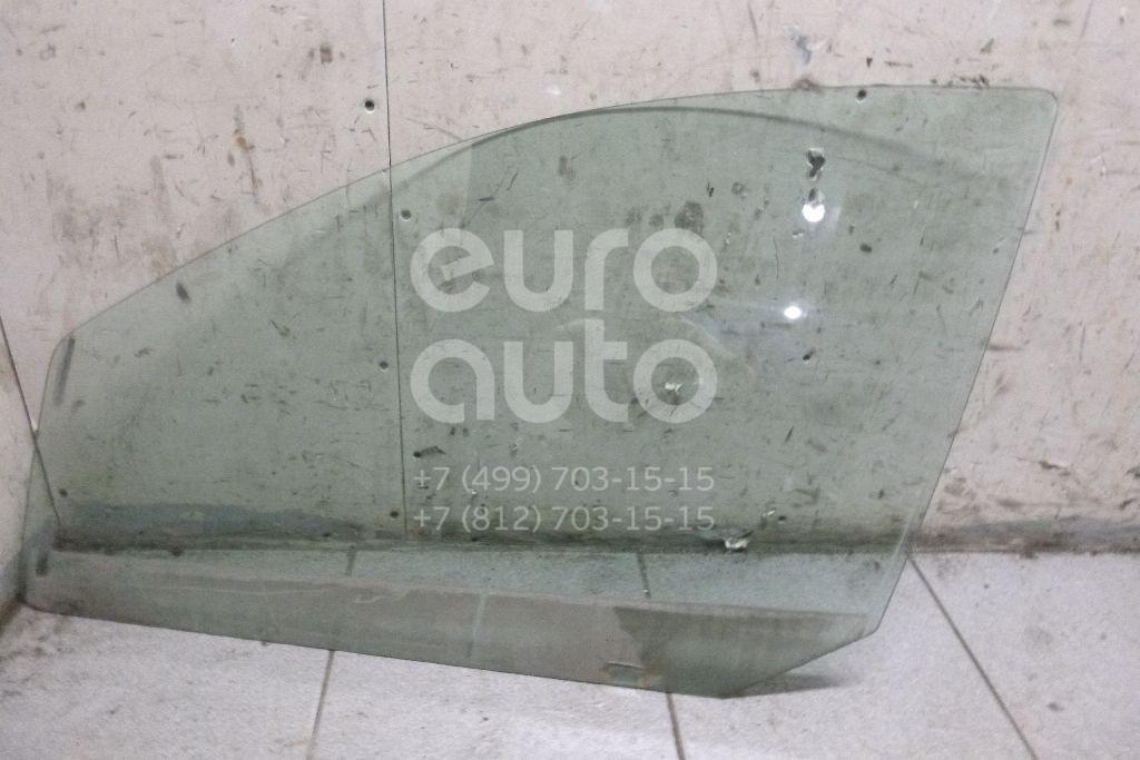 Стекло двери передней левой для Ford Focus I 1998-2005 - Фото №1