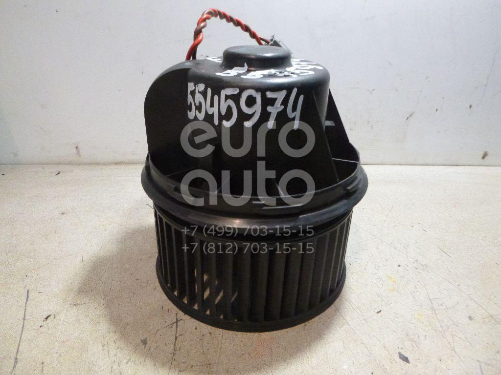Моторчик отопителя для Ford,Volvo Focus II 2008-2011;Focus II 2005-2008;S40 2004-2012;V50 2004-2012 - Фото №1