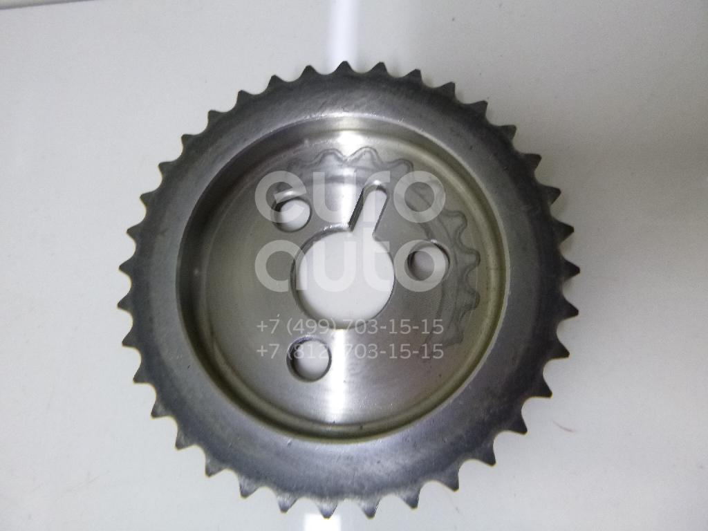 Шестерня (шкив) распредвала для Chevrolet Aveo (T250) 2005-2011;Spark 2005-2011 - Фото №1