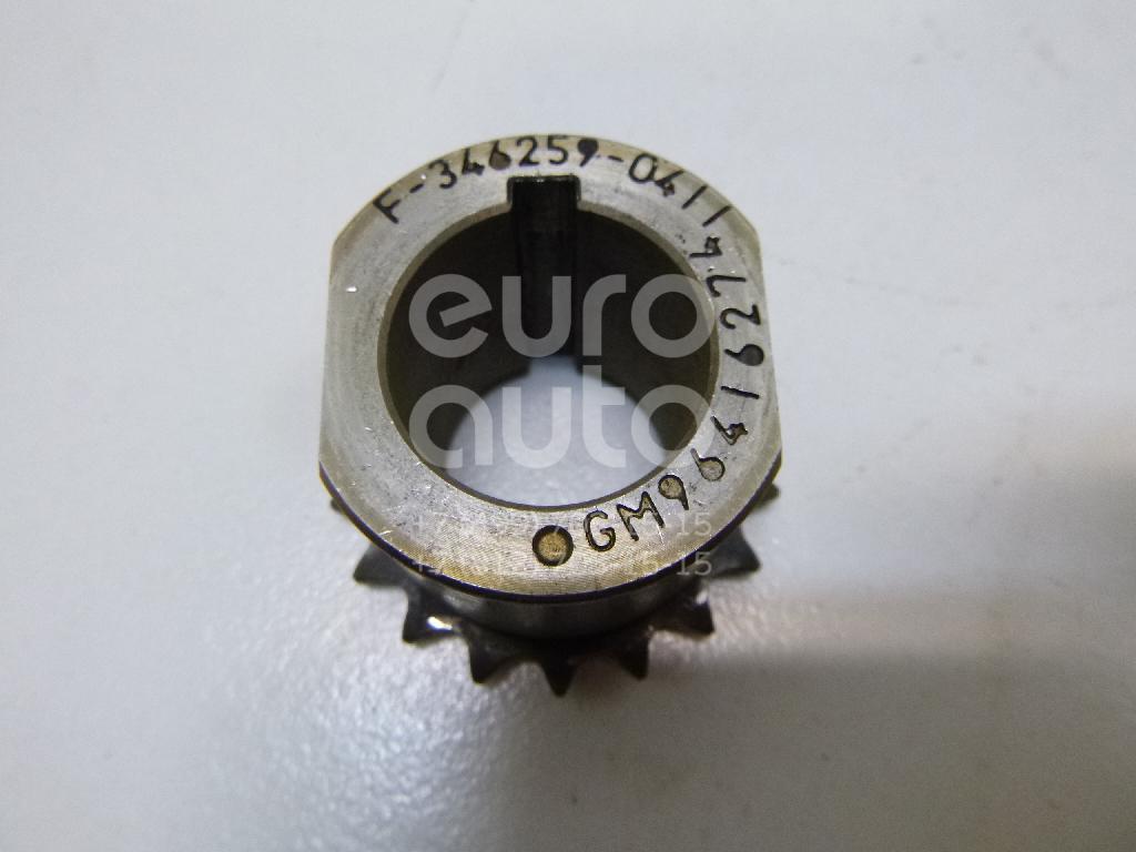 Шестерня коленвала для Chevrolet Aveo (T250) 2005-2011;Spark 2005-2010 - Фото №1