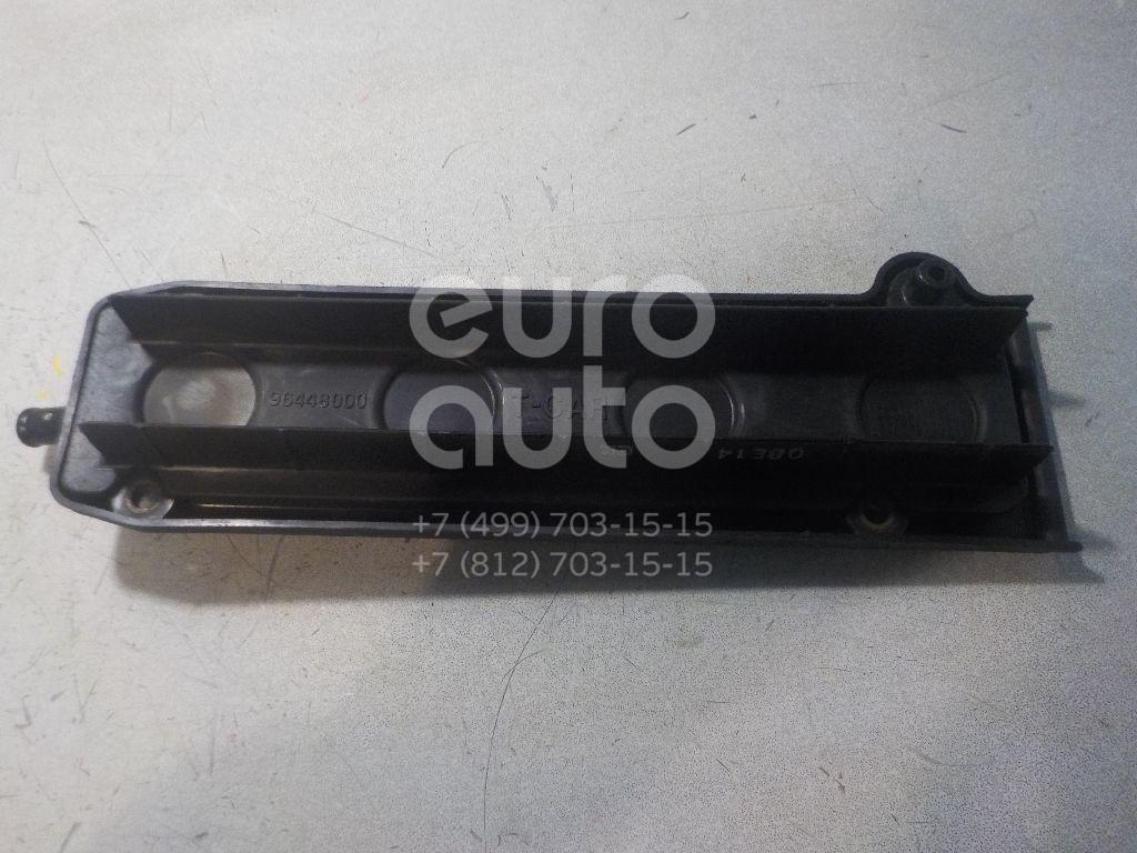 Клапан вентиляции картерных газов для Chevrolet Aveo (T250) 2005-2011 - Фото №1