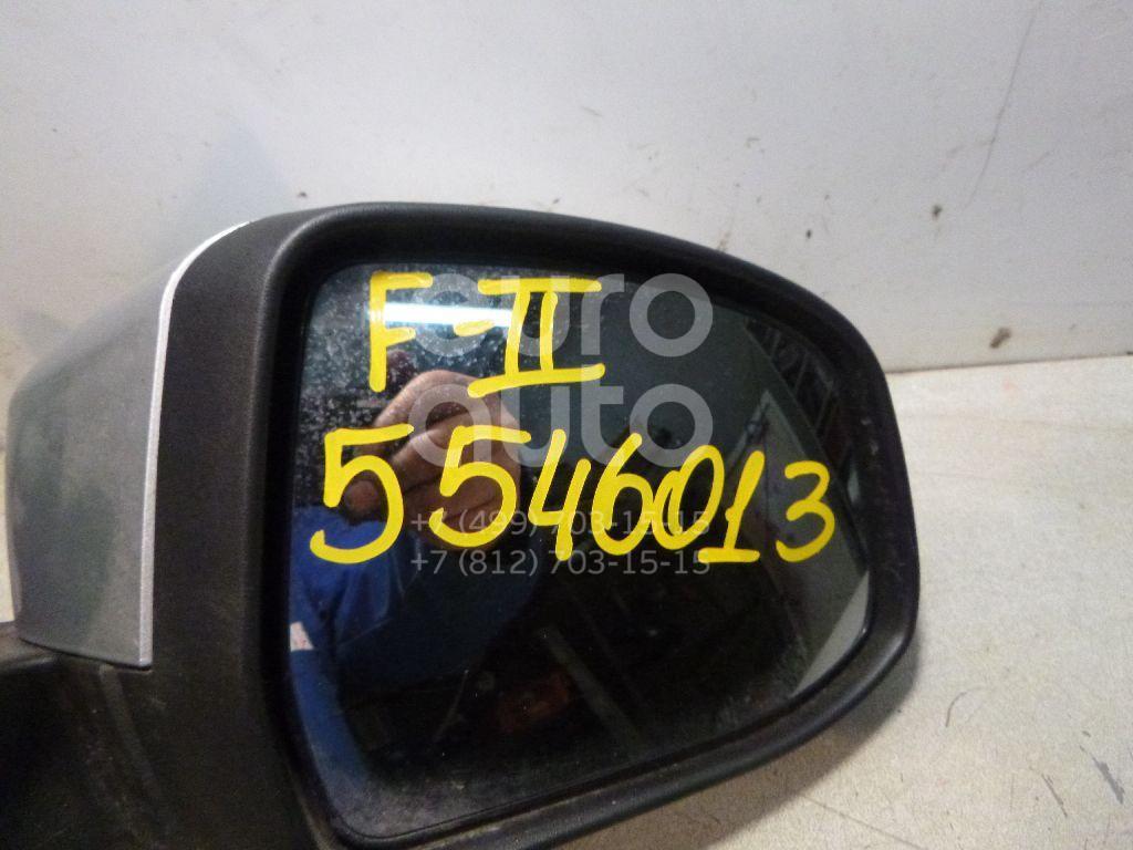 Зеркало правое электрическое для Ford Focus II 2008-2011 - Фото №1
