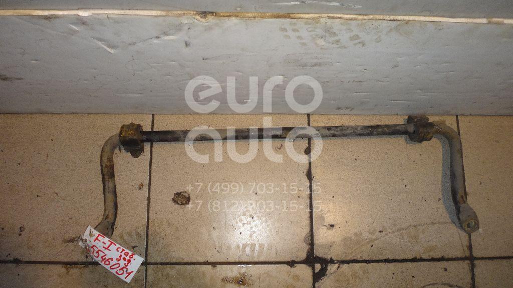 Стабилизатор задний для Ford Focus I 1998-2004 - Фото №1