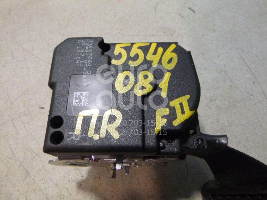Ремень безопасности для Ford Focus II 2008-2011;Focus II 2005-2008 - Фото №1