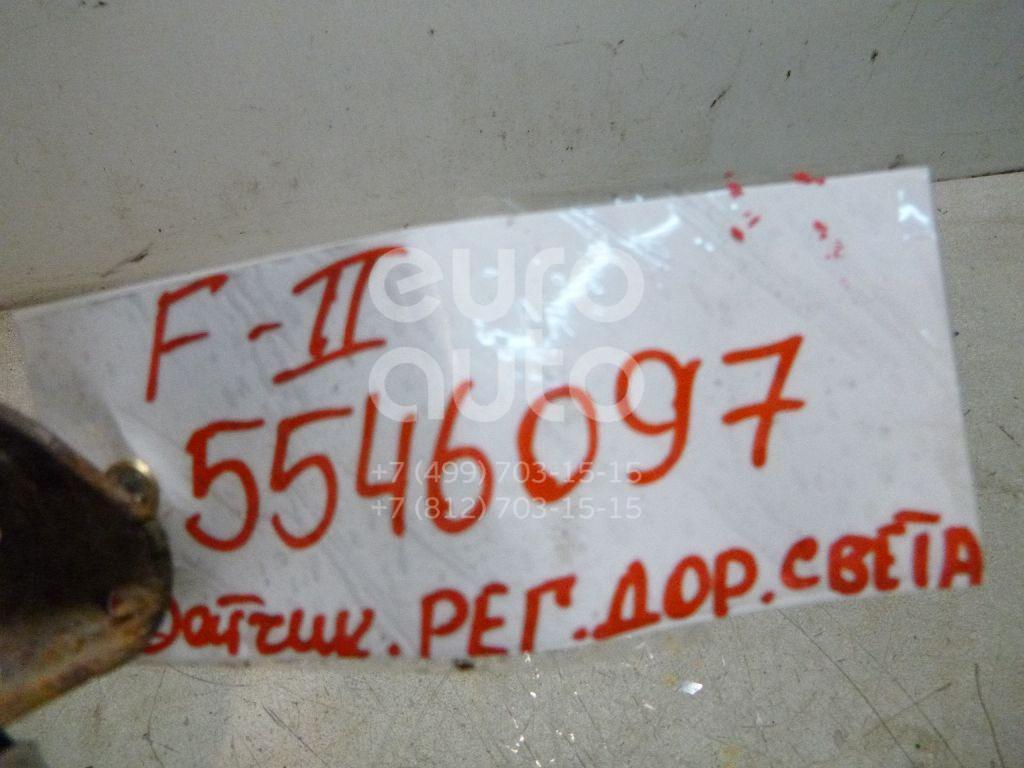 Датчик регулировки дорож. просвета для Ford Focus II 2008-2011;Focus II 2005-2008;Focus III 2011> - Фото №1