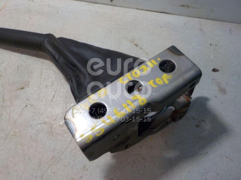 Рычаг стояночного тормоза для Chevrolet Aveo (T250) 2005-2011 - Фото №1