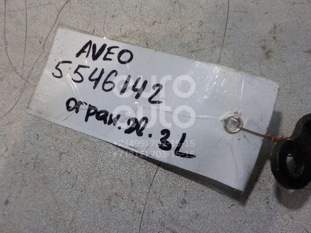 Ограничитель двери для Chevrolet Aveo (T250) 2005-2011 - Фото №1