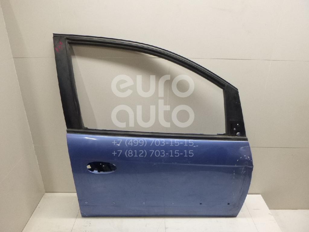 Дверь передняя правая для Daewoo Rezzo 2003>;Rezzo 2000> - Фото №1