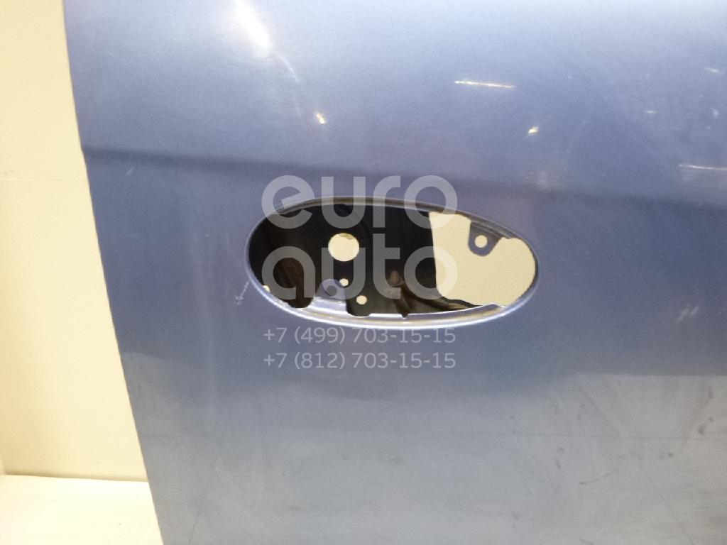 Дверь передняя правая для Chevrolet,Daewoo Rezzo 2005-2010;Rezzo 2000-2011 - Фото №1