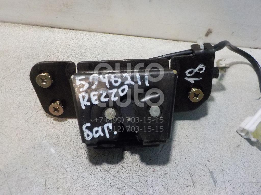 Замок багажника для Chevrolet,Daewoo Rezzo 2005-2010;Rezzo 2000-2011 - Фото №1