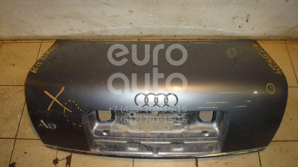 Крышка багажника для Audi A6 [C5] 1997-2004 - Фото №1