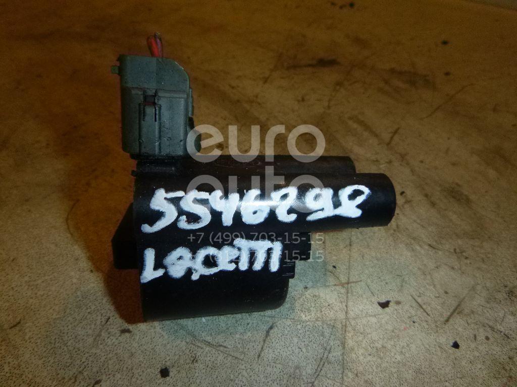 Катушка зажигания для Chevrolet Lacetti 2003> - Фото №1