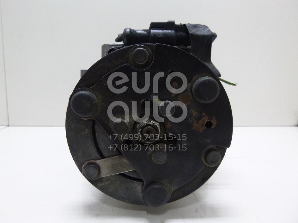 Компрессор системы кондиционирования для Ford Focus I 1998-2004;Fiesta 1995-2000;Fusion 2002>;Transit Connect 2002>;Fiesta 2001-2007 - Фото №1