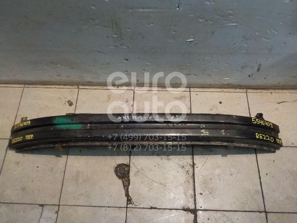 Усилитель переднего бампера для Chevrolet,Daewoo Rezzo 2005-2010;Rezzo 2000-2011 - Фото №1
