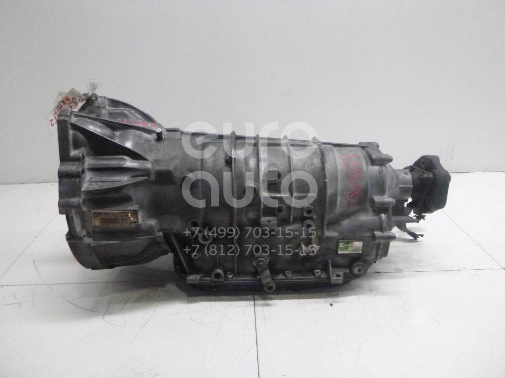АКПП (автоматическая коробка переключения передач) для BMW 3-серия E46 1998-2005 - Фото №1